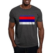 Djokovic Serbia Serbian T-Shirt
