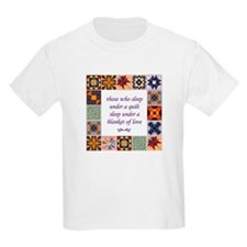 Old-Fashioned Jennifer Kids T-Shirt