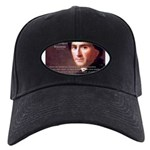 Jean Jacques Rousseau: Education Black Cap