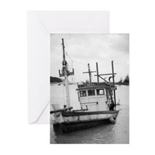 Bon Voyage Greeting Cards (Pk of 20)