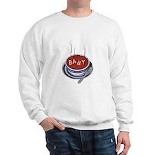 Baby Alphabet Soup Sweatshirt