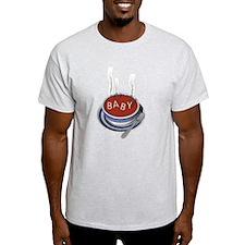 Baby Alphabet Soup T-Shirt