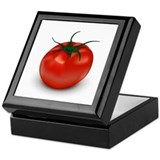 Red Tomato ! Keepsake Box