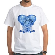 Dolphin Hearts Shirt