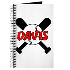 Davis Baseball Journal
