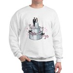 Wedding Cake Sweatshirt
