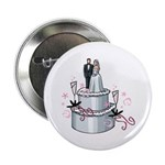 Wedding Cake Button
