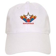 SAVANNAH superstar Baseball Cap