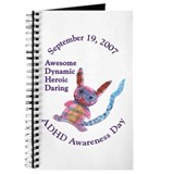 Cute Adhd Journal