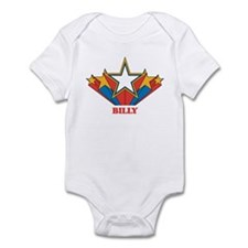 BILLY superstar Infant Bodysuit