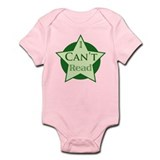 Cant read Infant Bodysuit