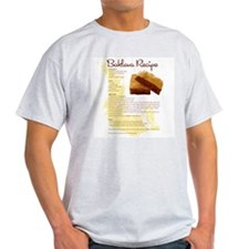 Baklava Recipe T-Shirt