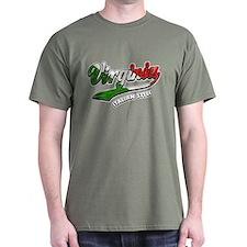 Virginia Italian Style T-Shirt