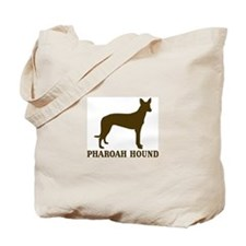Pharoah Hound (brown) Tote Bag
