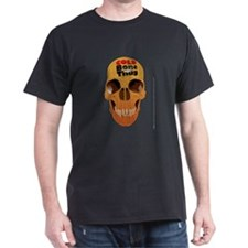 Cold Bone Thug Skull T-Shirt