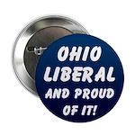 Ohio Liberal Button
