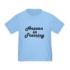 Hazzan in Training T