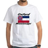Oxford Mississippi Shirt