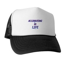 Accountant Gifts Caps