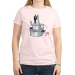 Wedding Cake Women's Light T-Shirt