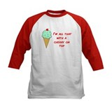 CHERRY ON TOP Tee