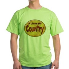 Country Western T-Shirt