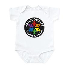 Cool Front logo Infant Bodysuit
