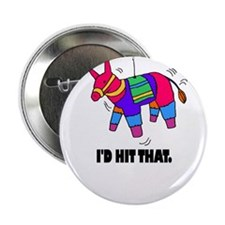 "Unique That one's me 2.25"" Button (10 pack)"