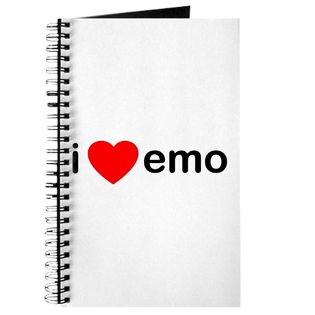 I Heart Emo Journal