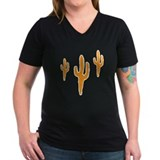 saguaros at night Shirt