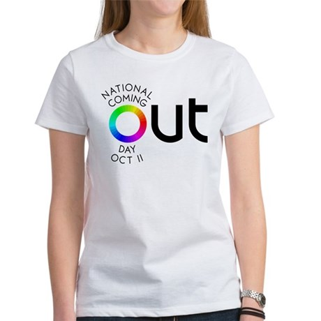 The Big OUT Women's T-Shirt