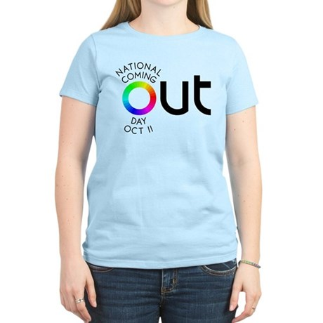 The Big OUT Women's Light T-Shirt
