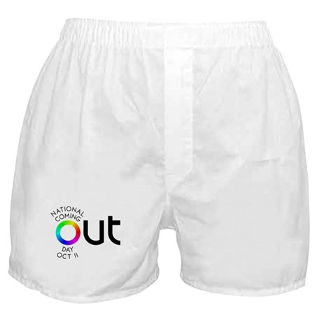 The Big OUT Boxer Shorts