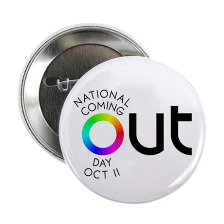 "The Big OUT 2.25"" Button (10 pack)"