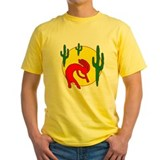 desert kokopelli T