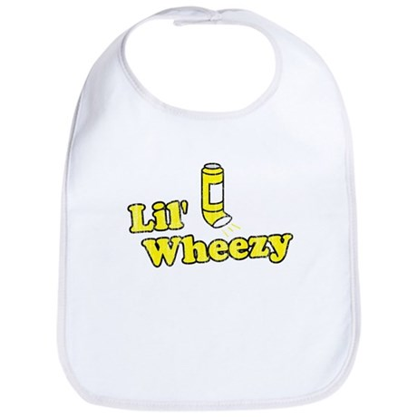 Lil' Wheezy Bib