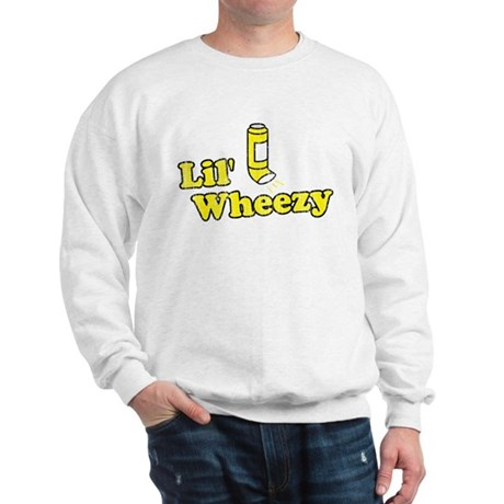 Lil' Wheezy Sweatshirt