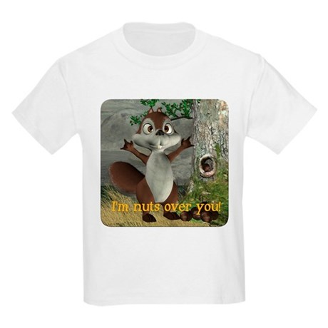 Nickie - Kids Light T-Shirt