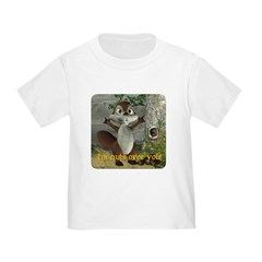 Nickie - Toddler T-Shirt