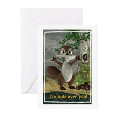 Nickie - Greeting Cards (Pk of 10) 5x7