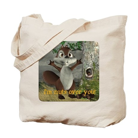 Nickie - Tote Bag