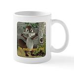 Nickie - Mug