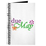 Due in May Journal