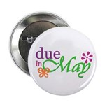 Due in May Button