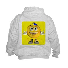 ASL Boy - Kids Hoodie