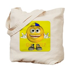 ASL Boy - Tote Bag
