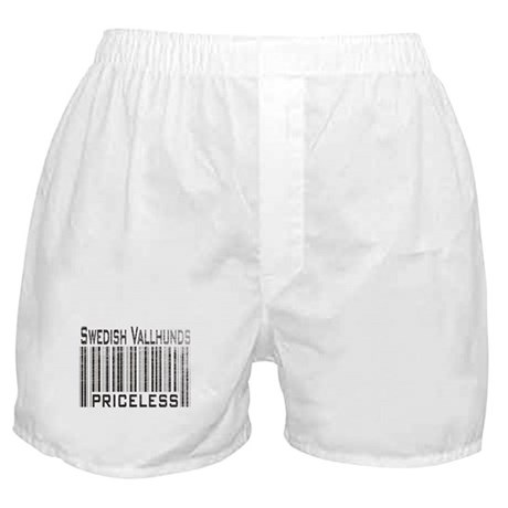 Swedish Vallhund Dog Owner lo Boxer Shorts