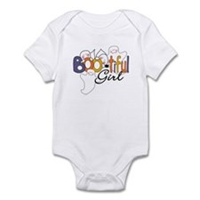 BOO-TIFUL GIRL GHOST! Infant Bodysuit