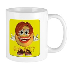 ASL Girl - Mug