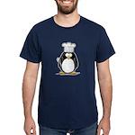 Chef Penguin Dark T-Shirt